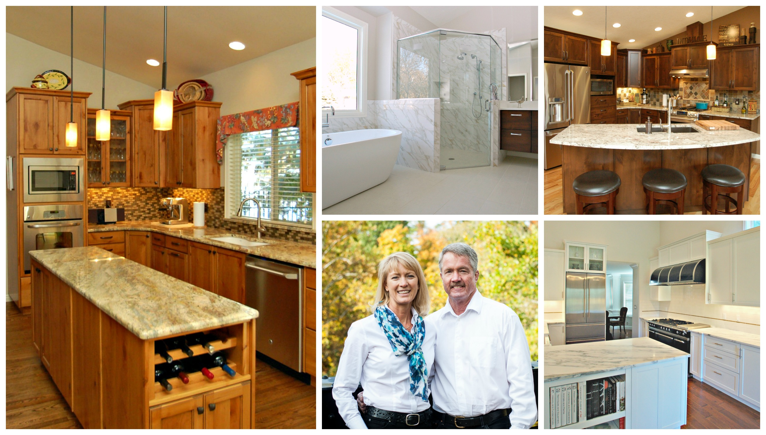 Keilty Remodeling. Kitchens, baths, whole house remodeling.